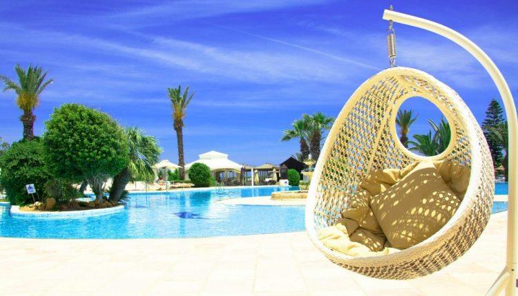 Eine Woche Tunesien im 5* Hotel inkl. HP, Flug und Transfer ab 318€