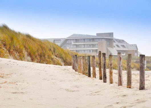 Westfriesische Inseln: Übernachtung im 4* Hotel inkl. Frühstück ab 39,50€ p.P.