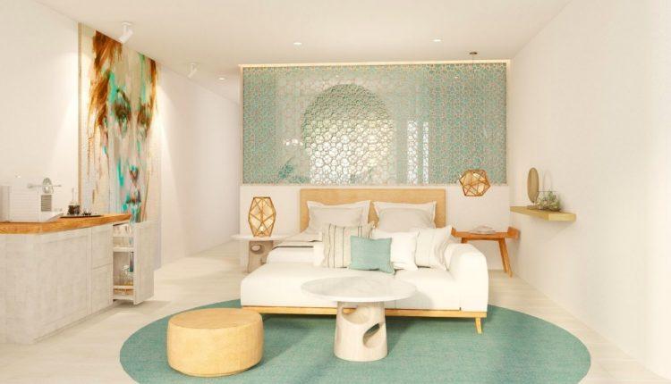 Eine Woche Hurghada in einer 5* Jacuzzi Suite mit All In, Flug, Rail&Fly und Transfer ab 632€