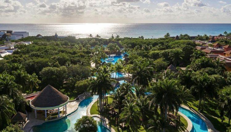 2 Wochen Mexiko im 4,5* Hotel mit All In, Flug, Rail&Fly und Transfer ab 1555€