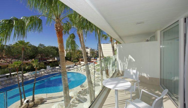 Eine Woche Mallorca im 4* Hotel inkl. HP und Flug ab 398€ im Herbst und 182€ im Winter