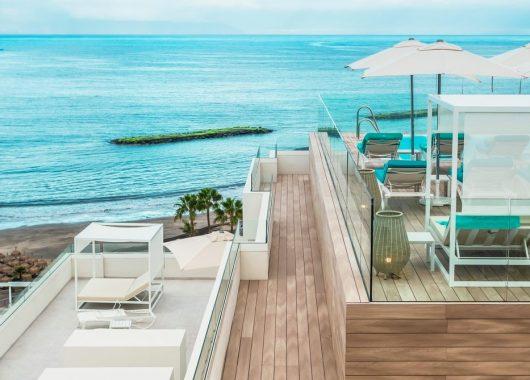 Luxuswoche auf Teneriffa: 5* Hotel inkl. Frühstück, Flug, Rail&Fly u. Transfer ab 543€