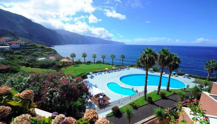 1 Woche Madeira im 4* Hotel inkl. Frühstück und Flug ab 383€