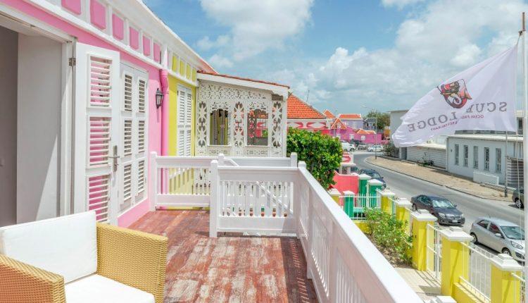 Eine Woche Curaçao im 4* Hotel inkl. Frühstück, Flug & Transfer ab 1098€