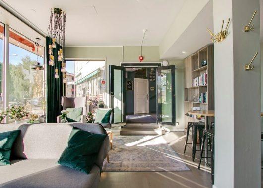 4 Tage Stockholm im 3* Hotel inkl. Frühstück & Flug ab 199€