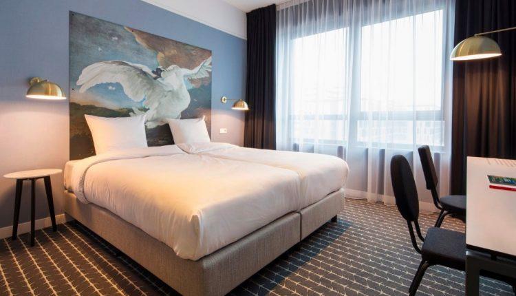 3 Tage Amsterdam im neuen 4* Hotel inkl. Frühstück & Spa ab 89€