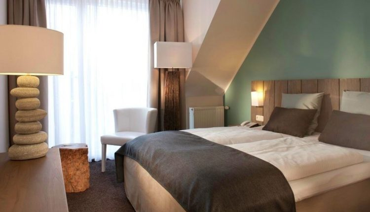 Timmendorfer Strand: 3 Tage im 3* Hotel inkl. Halbpension ab 109€