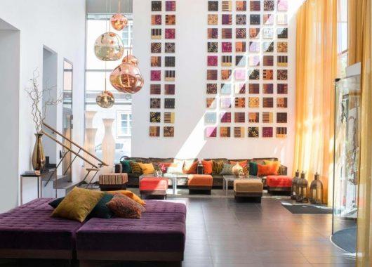 Silvester in Stockholm: 3 Tage im 4* Hotel inkl. Frühstück & Flug ab 151€