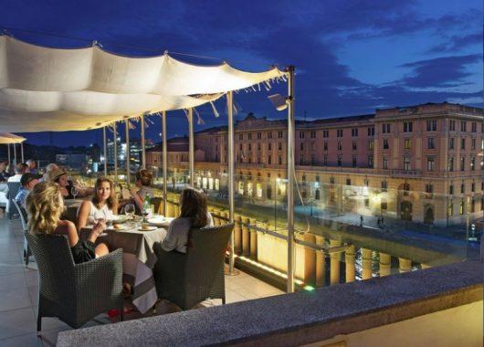 Silvester in Venedig: 3 Tage im 4* Hotel inkl. Frühstück und Flug ab 231€
