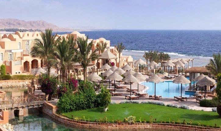Eine Woche El Quseir im 4,5* Resort mit All In, Flug, Rail&Fly und Transfer ab 363€