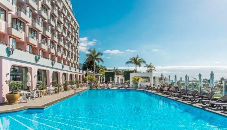 1 Woche Madeira im 4* Hotel inkl. Frühstück, Flug, Rail&Fly und Transfer ab 251€