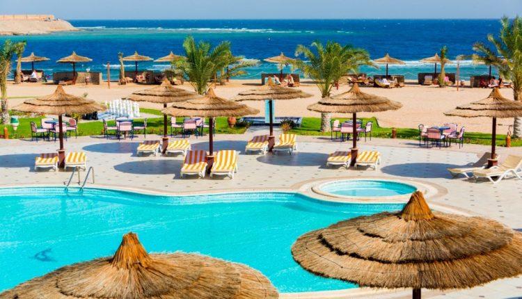 Preishit: Eine Woche Safaga im 4* Resort mit Meerblick, All In, Flug u. Transfer ab 277€