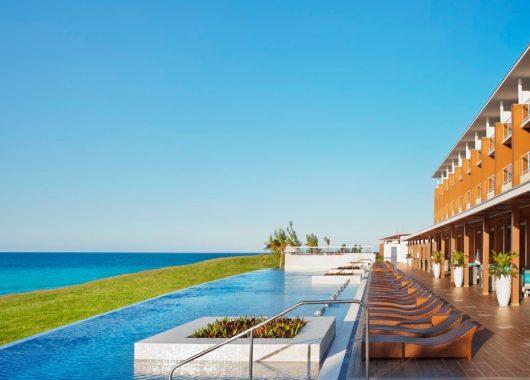 Eine Woche Kuba im 5* Hotel mit All In, Flug, Rail&Fly und Transfer ab 861€