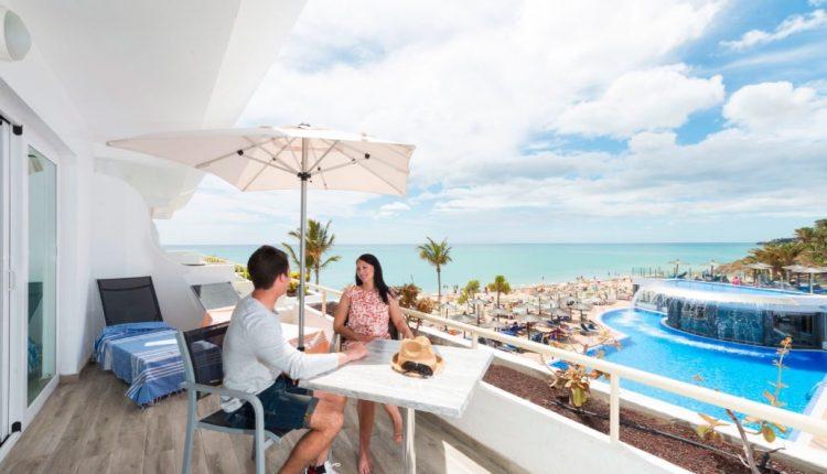 Fuerteventura: Eine Woche im 4,5* Hotel mit All Inclusive, Flug und Transfer ab 377€