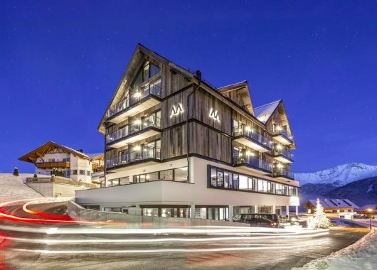 Tirol: 3 Tage im 4* Design Hotel inkl. Verwöhnpension und Wellness ab 199€