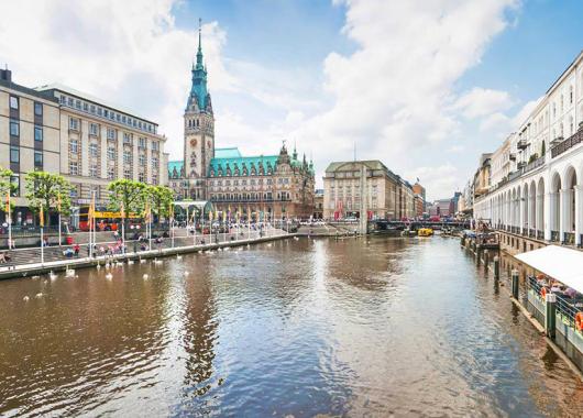 Städtetrip nach Hamburg: 3 Tage im 4* Hotel inkl. Frühstück ab 94,99€ pro Person