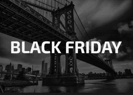 Reisedeals zum Black Friday 2018 – Angebotsübersicht