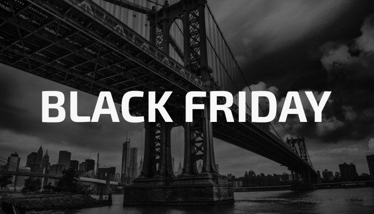 Reisedeals zum Black Friday 2020 – Angebotsübersicht
