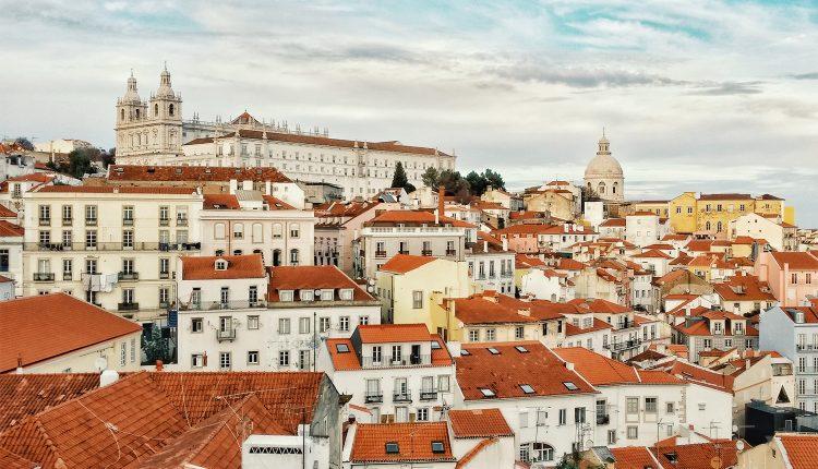 Reisebericht Lissabon – Vier spannende Tage in Portugals Hauptstadt