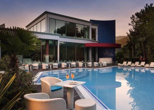Hotel-Deal: 3 Tage am Gardasee im 4* Romantic Resort inkl. Halbpension & Wellness ab 149€