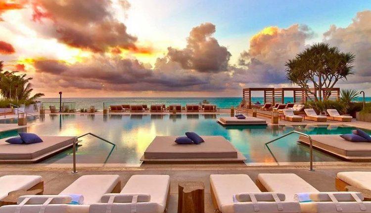 Eine Woche Teneriffa im neuen 4* Hotel inkl. HP, Flug und Transfer ab 563€