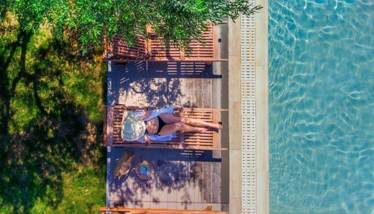 1 Woche Chalkidiki im 3* Hotel inkl. Meerblick, HP, Flug, Rail&Fly und Transfer ab 361€