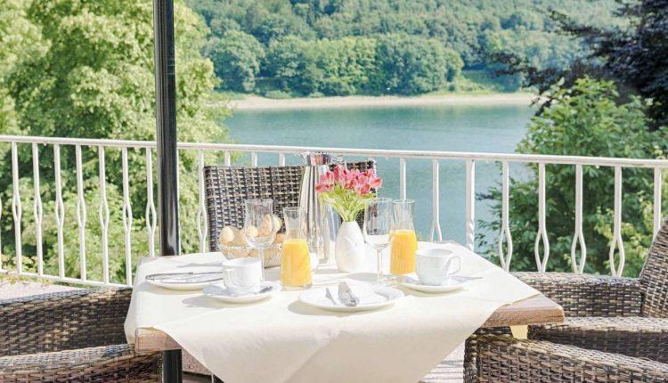 Sauerland: 3 Tage im 4*Hotel inkl. Frühstück, Brauereibesuch und Wellness ab 99€ pro Person