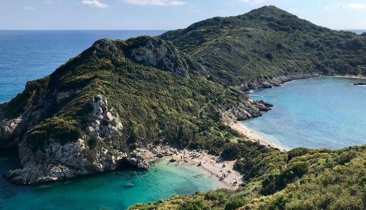 Reisebericht: Korfu im April – 12 Tage auf der grünsten Insel Griechenlands