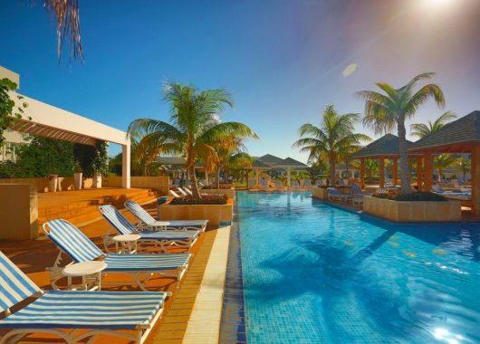 1 Woche Kuba im 4,5* Hotel mit All In, Flug, Rail&Fly und Transfer ab 633€
