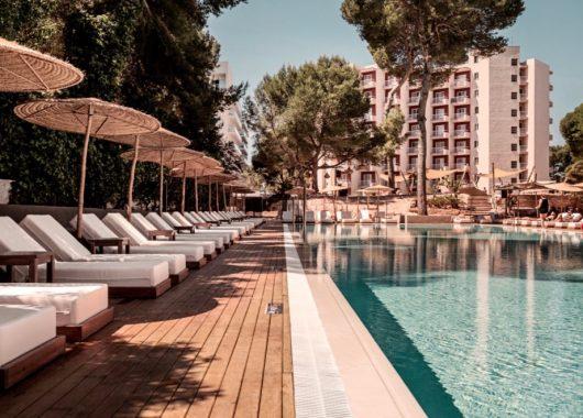 1 Woche Mallorca im brandneuen 3* Hotel inkl. Frühstück, Flug und Transfer ab 425€