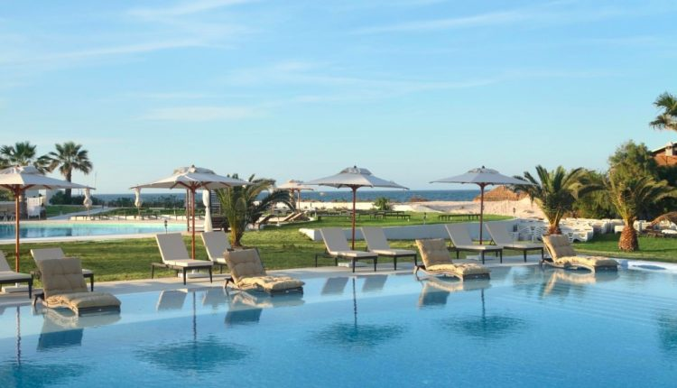 1 Woche Tunesien im 5* Hotel mit All In, Flug, Rail&Fly und Transfer ab 348€