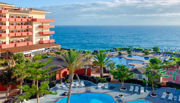 2 Wochen La Palma im 4* Hotel inkl. Meerblick, HP, Flug und Transfer ab 337€