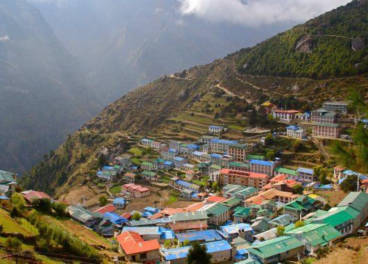 Reisebericht Nepal – Lasst euch entführen in einen virtuellen Kulturschock