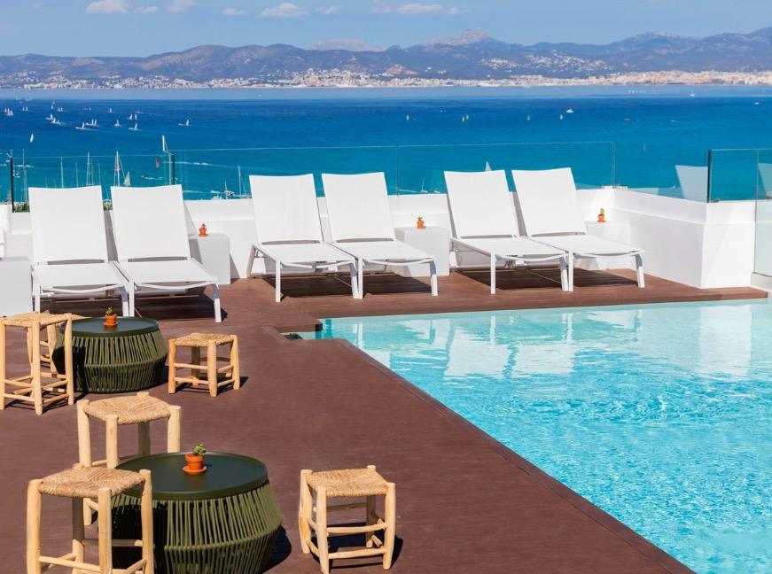 1 Woche Mallorca Im Neuen 4 Hotel Inkl Fruhstuck Flug Und