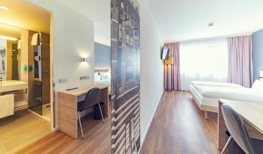 4 tage wien im 4 hotel inkl fr hst ck und flug ab 111. Black Bedroom Furniture Sets. Home Design Ideas