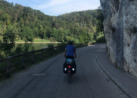 Unsere Radreise 2019: Teil 2 – Der Donauradweg von Donaueschingen bis Passau