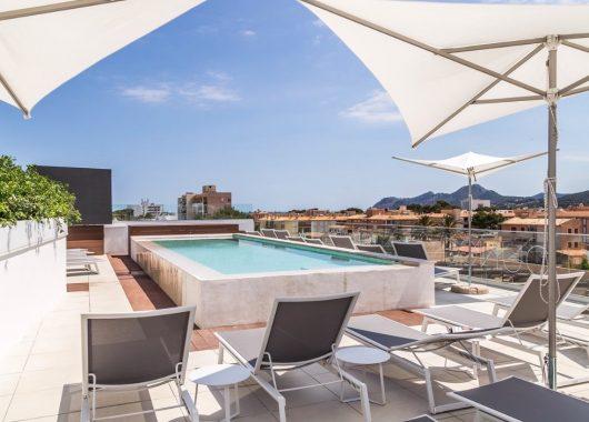 1 Woche Cala Ratjada im 4* Hotel inkl. Frühstück, Flug und Transfer ab 324€