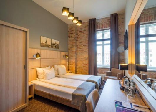 4 Tage Riga im 4* Hotel inkl. Frühstück & Flug ab 122€
