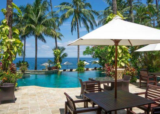 2 Wochen Bali im 4* Resort inkl. Frühstück, Flug und Transfer ab 981€