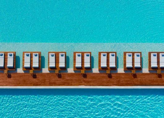 Frühbucher: 1 Woche Rhodos im neuen 5* Resort inkl. Frühstück, Flug & Transfer ab 468€