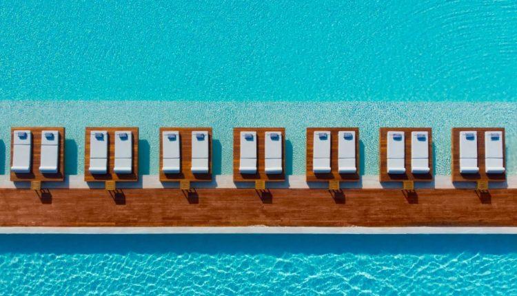 1 Woche Rhodos im neuen 5* Resort inkl. Frühstück, Flug & Transfer ab 446€