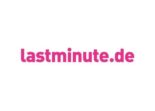 30€ LASTMINUTE.de Gutschein ab 499€ Mindestbuchungswert