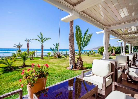 1 Woche Marokko im 4* Hotel mit All In, Flug, Rail&Fly und Transfer ab 196€