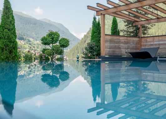 3 Tage Tirol im 4* Hotel inkl. Halbpension und Wellness ab 159€