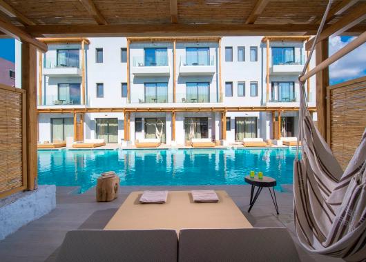 5 Tage Kreta im 4,5* Resort inkl. Halbpension, Flug, Rail&Fly und Transfer ab 411€
