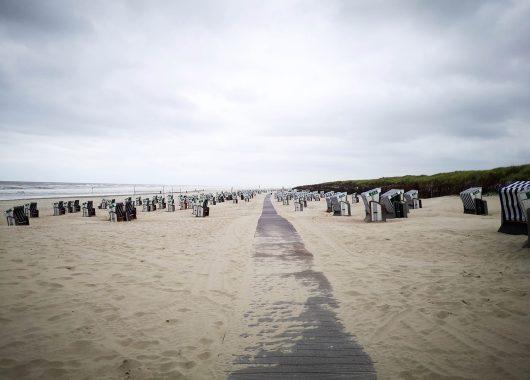 Reisebericht Norderney – Eine Nordseeinsel mit Charme
