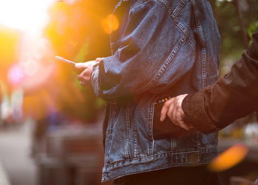 Diebstahl im Urlaub: Tipps zur Prävention und Reaktion