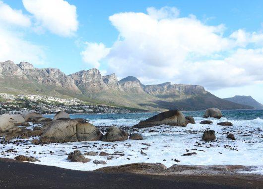 Reisebericht Kapstadt – Bilderbuchmomente zwischen Reisen und Verweilen