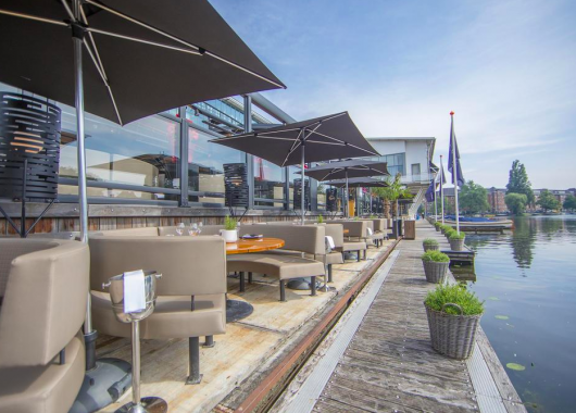 Zentral am Kanal: 4* Hotel in Amsterdam inkl. Frühstück ab 59€ pro Person