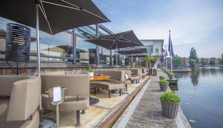 Zentral am Kanal: 4* Hotel in Amsterdam inkl. Frühstück ab 49,50€ pro Person